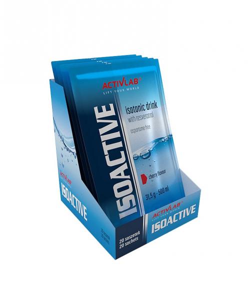 ActivLab Iso Active 20x31.5 g [0]