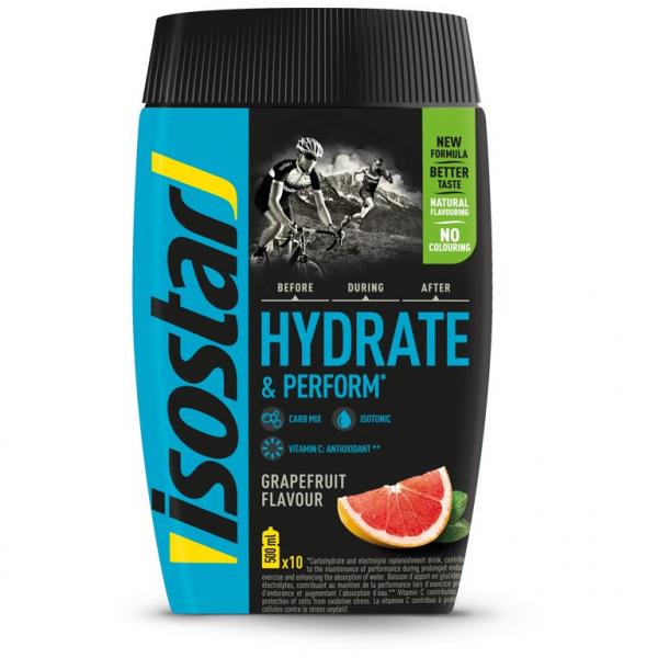 Isostar Hydrate & Perform 400 g 0