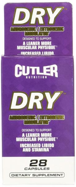 Jay Cutler DRY 0