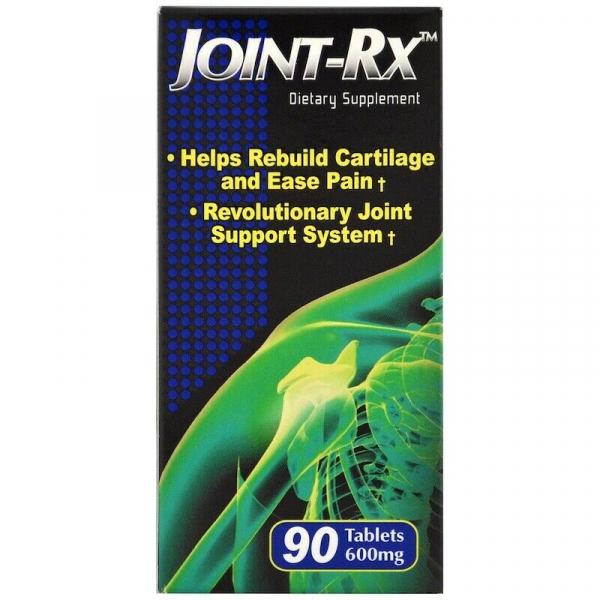 Hi-Tech Joint-Rx 90 tab [0]