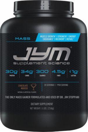 Jym Mass 2.2 kg 0