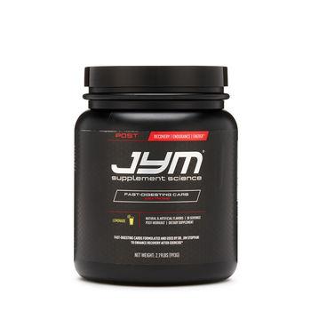 Jym Post Carb 0