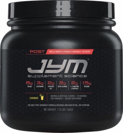 Jym Post Workout 0
