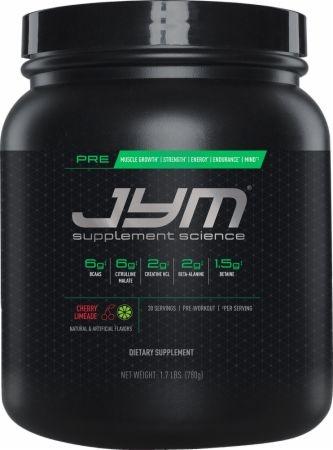 Jym Pre 30 serv 0