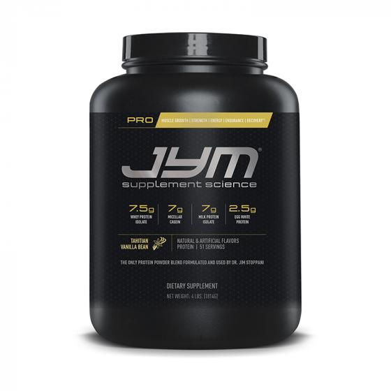 JYM Pro 1.8 kg 0