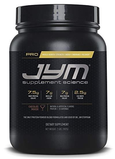 Jym Pro 900 g 0