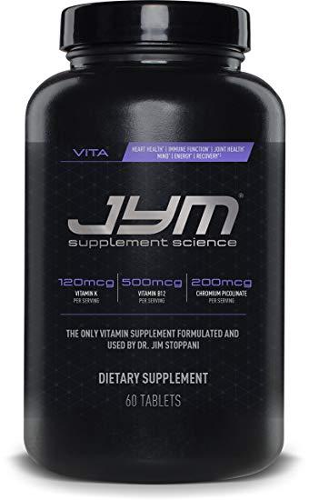 Jym Vita 60 tab 0