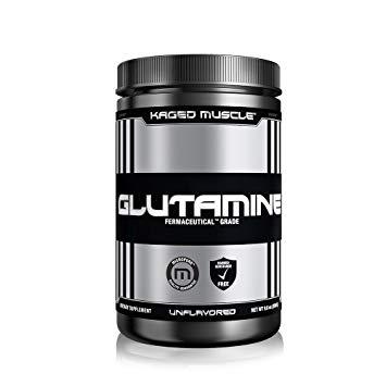 Kaged Glutamine 300 g 0