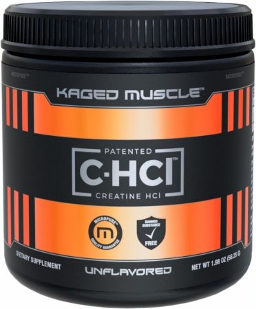 Kaged Creatine C-HCL 0