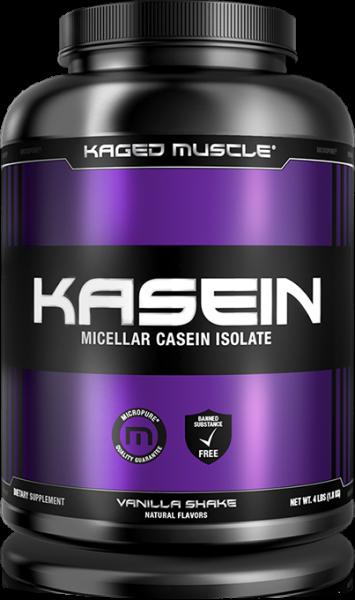 Kaged Muscle Kasein 1.8 kg 0