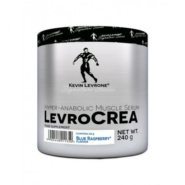 Kevin Levrone Crea 240 g [0]