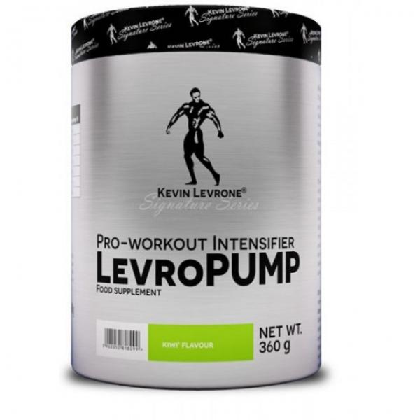 Kevin Levrone Pump 360 g 0