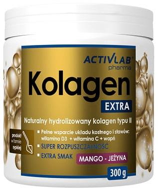 Activlab Pharma Kolagen Extra 300 g 0