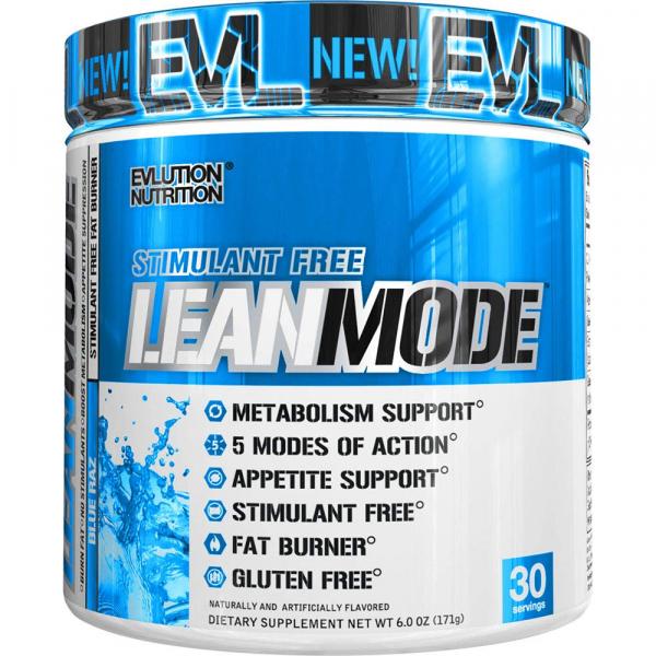 Evlution Nutrition LeanMode 30 serv 0