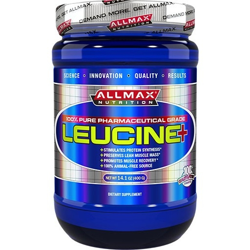 AllMax Nutrition Leucine 0