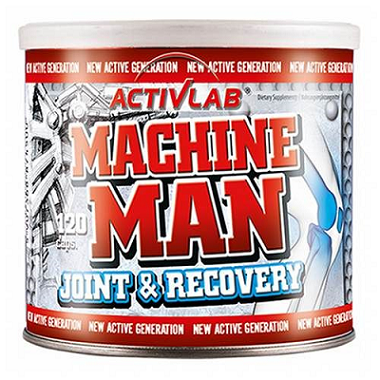 ActivLab Machine Man Joint & Recovery 0