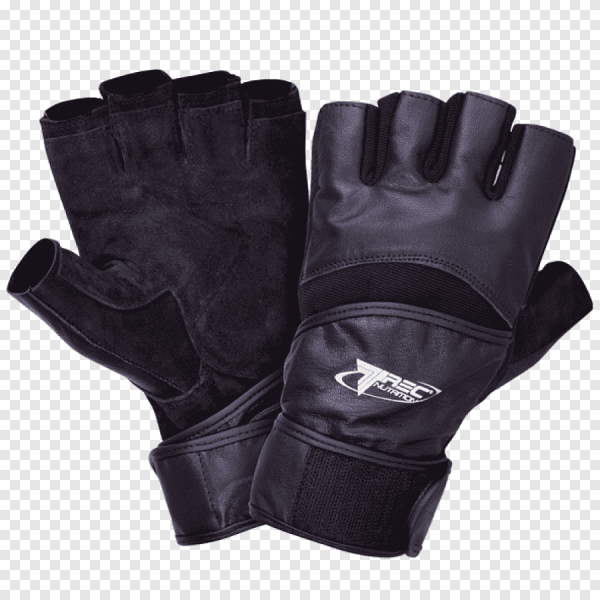 Trec Nutrition Gloves Strong Men 0