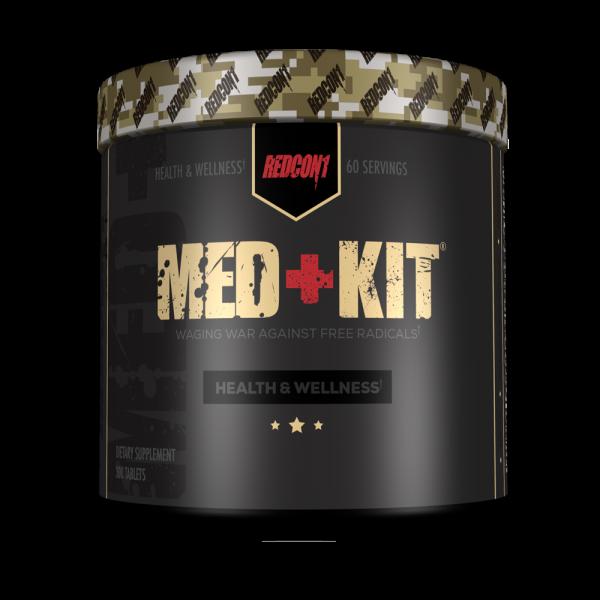 Redcon1 Med+Kit 300 tab [0]