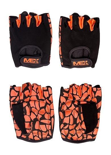 MEX Manusi Fitness Orange 0
