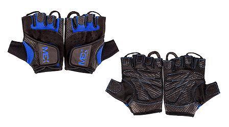 MEX Manusi M-Fit Gloves Blue 0