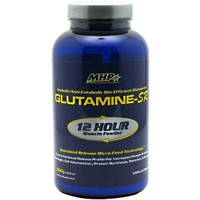 MHP Glutamine-SR 300 g 0
