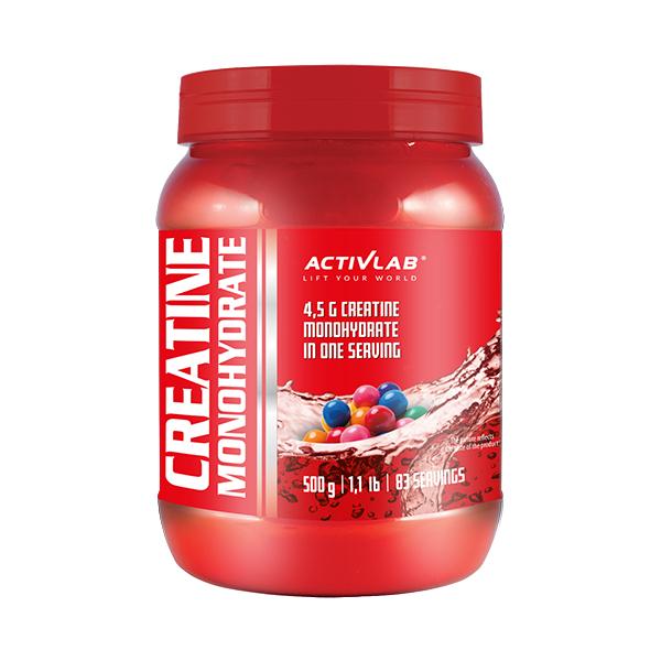 Activlab Creatine Monohydrate 500 g 0