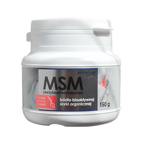 Activlab Pharma MSM ( Metilsulfonilmetan) 150 g [0]