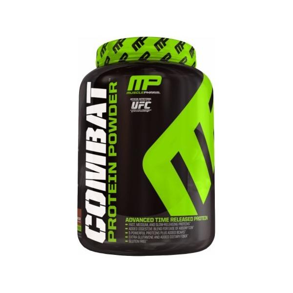 MusclePharm Combat Protein Powder 1,8 kg 0