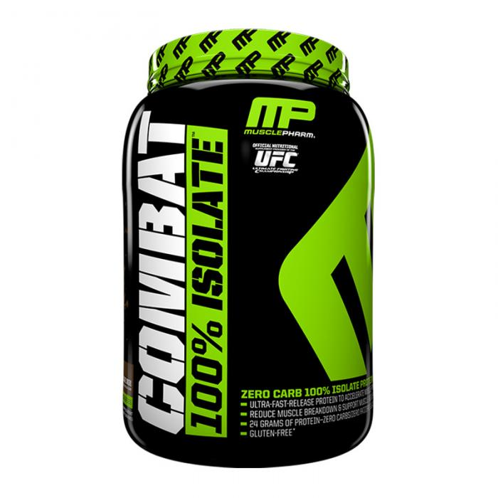 MusclePharm Combat 100% Isolate 908 g 0