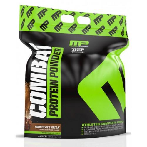 MusclePharm Combat 4.5 kg [0]