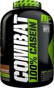MusclePharm Combat Casein 1.8 kg 0