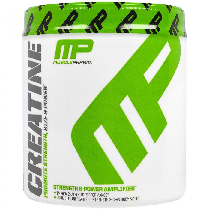 MusclePharm Creatine 60 serviri 0