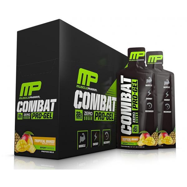 Musclepharm Combat Pro Gel 0