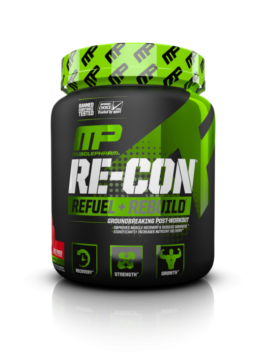 MusclePharm Re-Con 1 kg 0