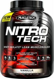Muscletech Nitro-Tech 1,8 kg 0
