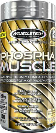 Muscletech PhosphaMuscle 0