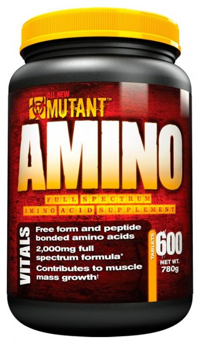 mutant-amino-600-tablete-proteinemag 0