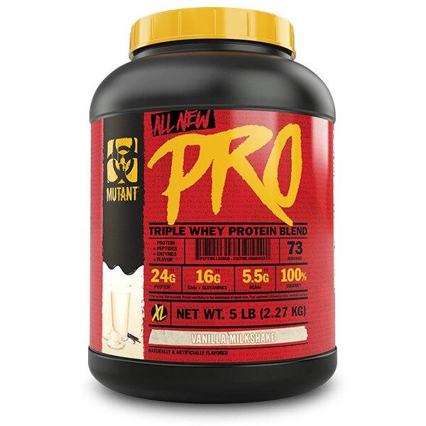 Mutant Pro 2,2 kg [0]