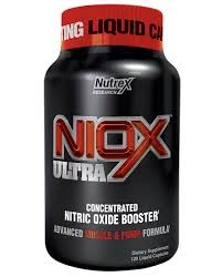 Nutrex Niox Ultra Concentrated 0