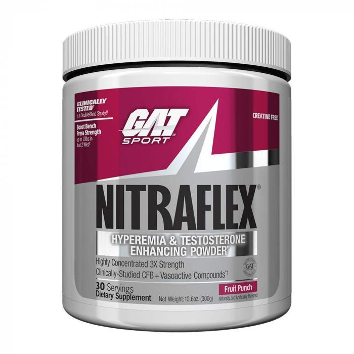 GAT Sports Nitraflex 30 servings [0]