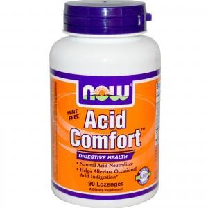 now-acid-comfort-90-cps