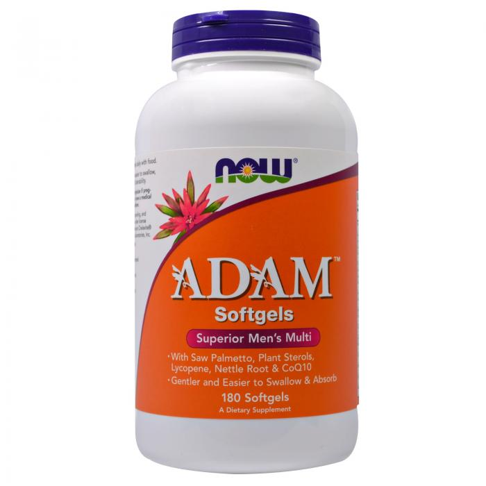 now-adam-180-softgel