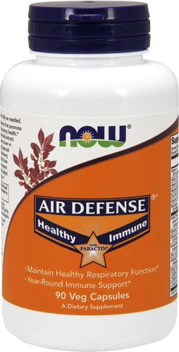 Now Air Defense 90 veg caps 0