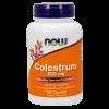 Now Colostrum 500 mg 120 veg caps 0