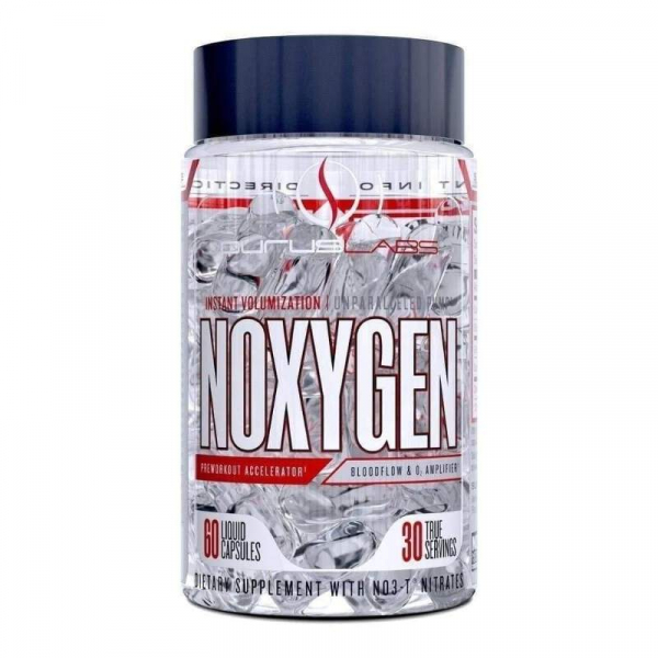 Purus Labs Noxygen 60 caps [0]