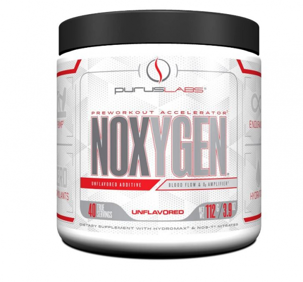 Purus Labs Noxygen 40 servings 0