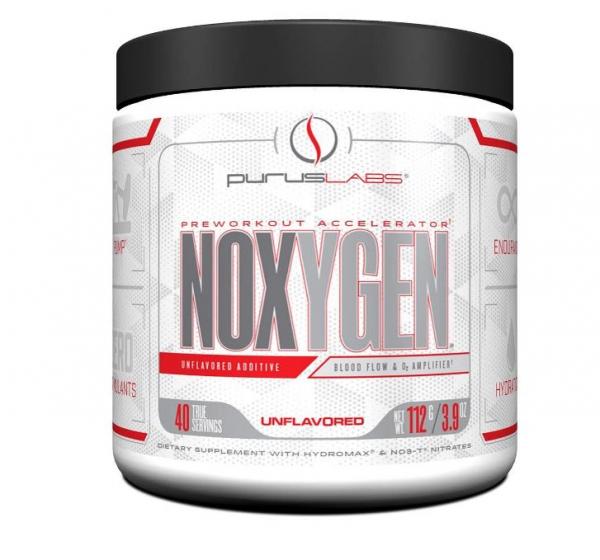 Purus Labs Noxygen 40 servings [0]