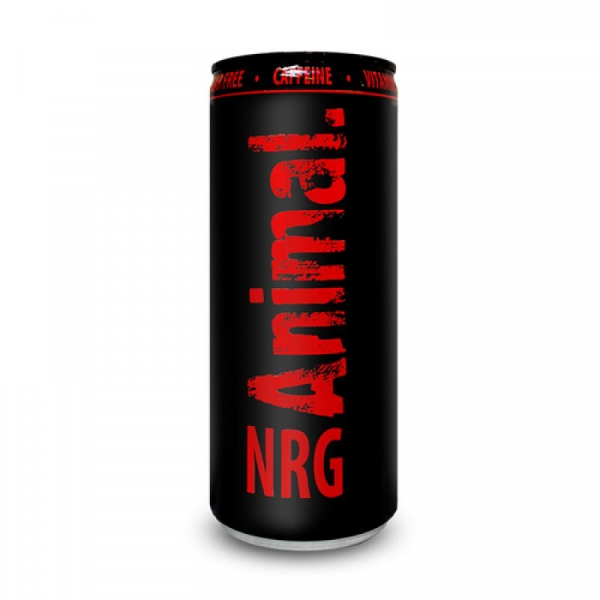 Universal Animal NRG Energy Drink 250 ml 0