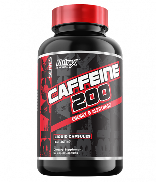 Nutrex Lipo 6 Caffeine 0