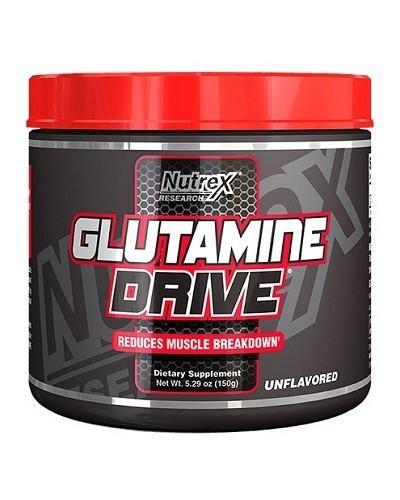 Nutrex Glutamine Drive Black 150 g